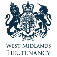 West Midlands Lieutenancy