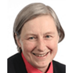 Professor Madeleine Atkins CBE DL
