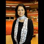 Anita Bhalla OBE DL
